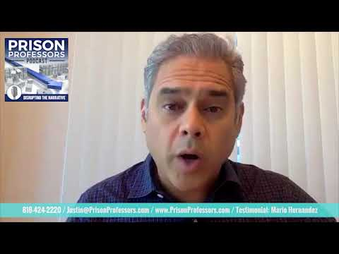 Here is the Method That Helped Mario Hernandez Get Lower Prison Term