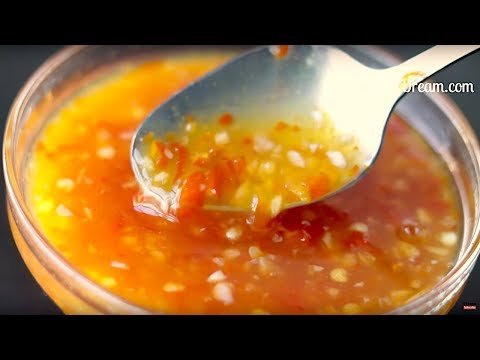 Sweet Chili Sauce Recipe--Cooking A Dream