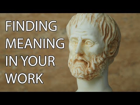 Find Meaning in Your Work | Mindfulness Meditation