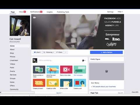 How to use Facebook's Branded Content tool