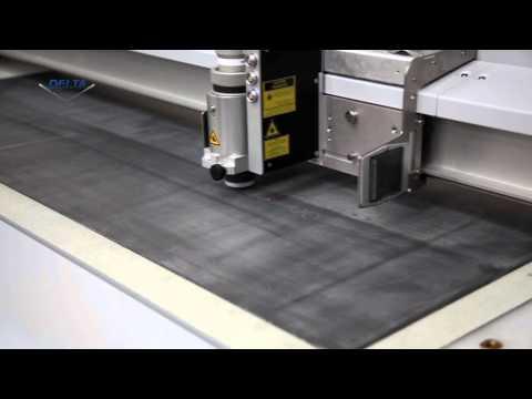 Large Custom Nitrile Gasket Manufacturing