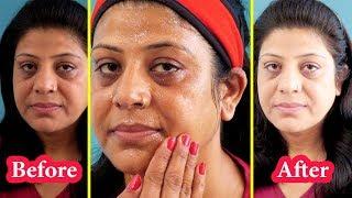 Daily लाइफ में अपने चेहरे की केयर कैसे करें Daily Face Care Routine | DIY Face Clean Up Step by Step