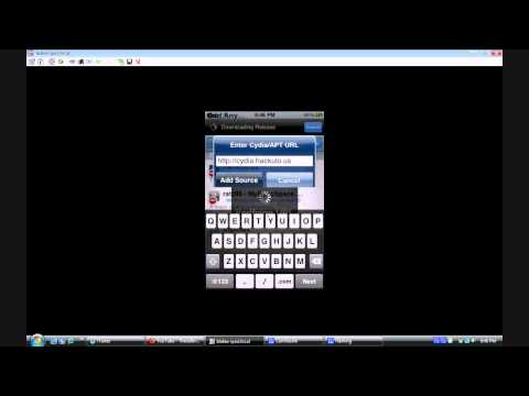 How to Get Installous off cydia on jailbroken ipod touch/iphone/ipad