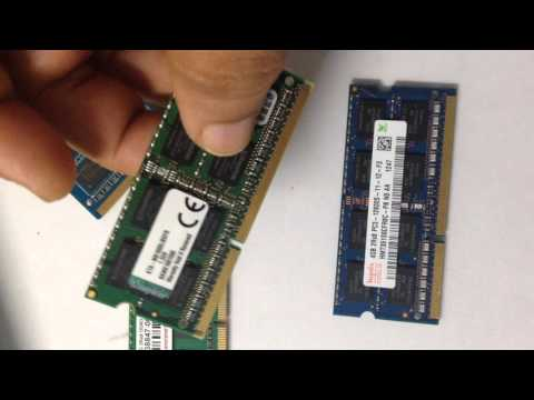 hynix kingston transcend elpedia | are the top 4 DDR3 4 or 8 GB LAPTOP RAMs