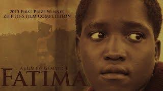 Fatima - Zimbabwe Award Winning Short Film