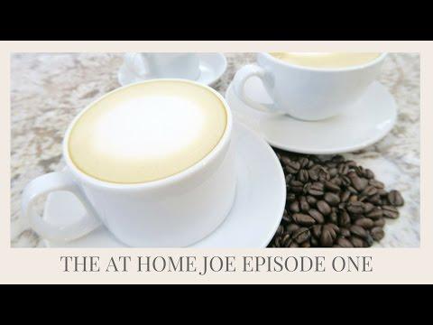 How To Make The Perfect Coffee At Home | Cappuccino | Latte | Espresso | Macchiato