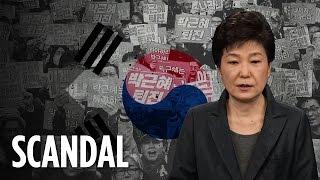 The Bizarre Scandals Surrounding South Korea