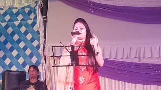 Mai tere ishq me by Deepika-Rajeev saxena musical group,Kanpur