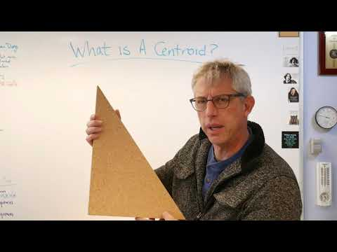 What is a Centroid? - Brain Waves