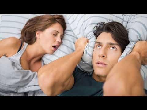 Stop Loud Snore With Neti Pot - How TO Use- Natural Remedy For Snoring