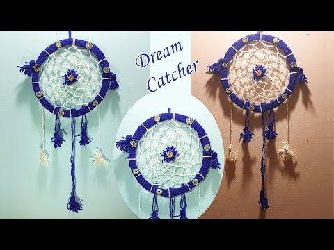 DIY Dream Catcher || How to avoid BAD Dreams?