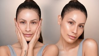 TRAVEL TIPS FOR GLOWY SKIN | DESI PERKINS