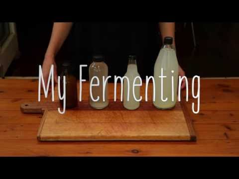 How To Ferment Coconut Water Kefir