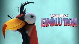Angry Birds Evolution: Meet Walter