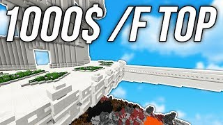 Minecraft FACTIONS SERVER /F TOP PRIZE ! (1000$ + ) Ep. 20