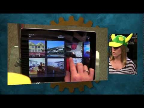 iPad Today 109: Google Earth 3D, IntoNow, Amazon Instant Video