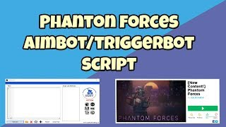 roblox phantom forces aimbot and esp