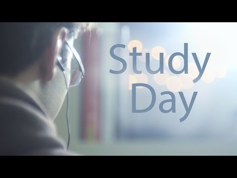 Study Day - Motivational Short
