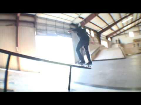 Jojos Birthday at Southside Skatepark