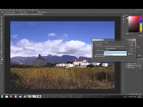 Going Beyond ICC profiles In Photoshop