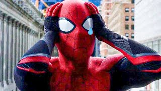 A Memorial for Tom Holland's Spider-Man