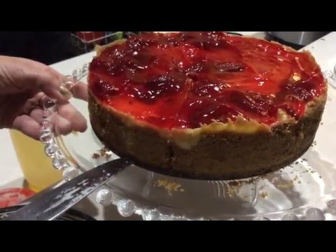 How To Make Cheesecake In A Pressure Cooker