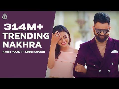Xxx Mp4 Trending Nakhra Full Video Amrit Maan Ft Ginni Kapoor Intense Latest Songs 2018 3gp Sex