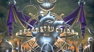 Devin Townsend Project - Deconstruction (full Album 2011 Hq)