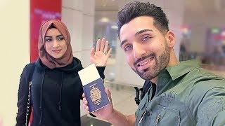 LEAVING HER BEHIND (GoodBye Dubai!!)