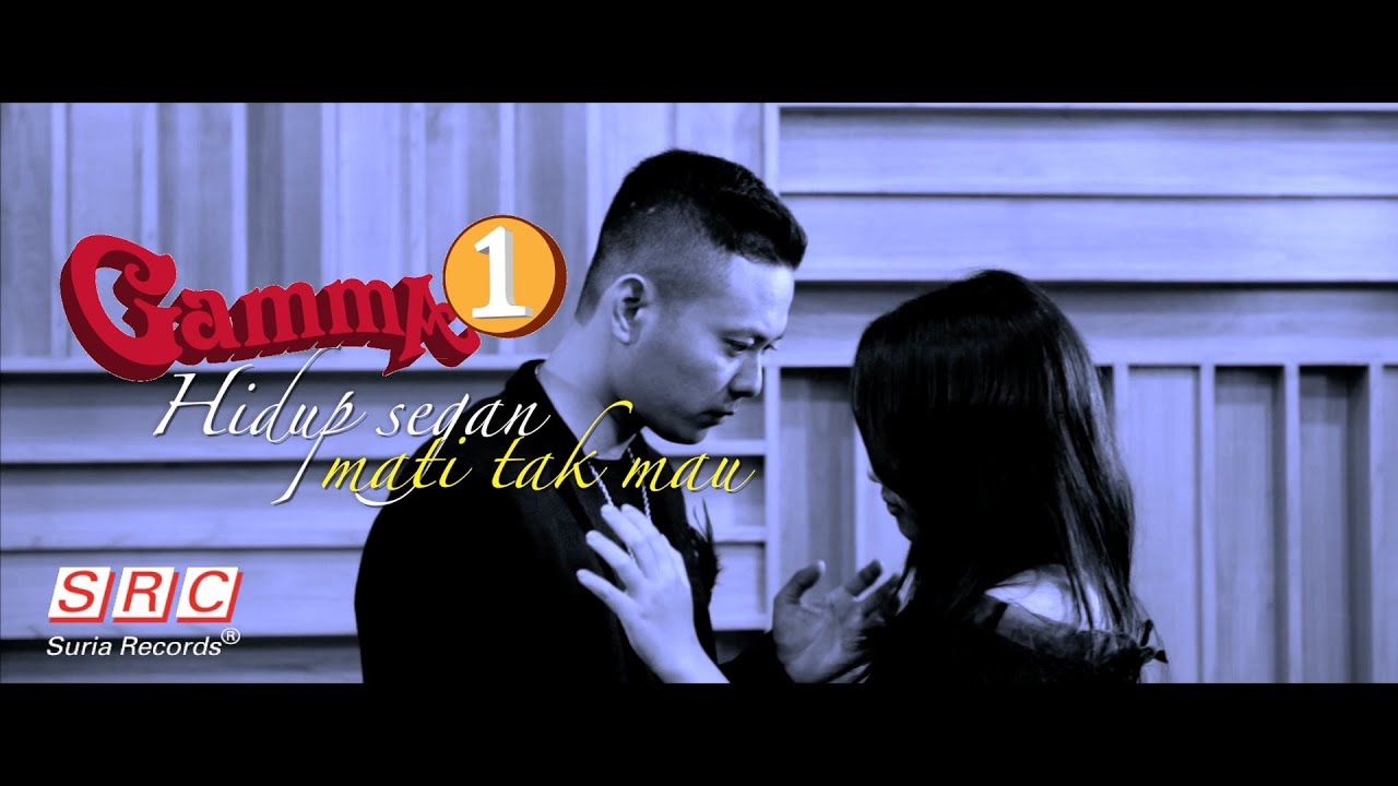 Download Hidup Segan Mati Tak Mau - Gamma 1 ( Official Video Lirik) MP3 Gratis