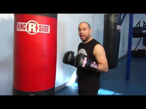 Boxing Skills : How to Hit Harder