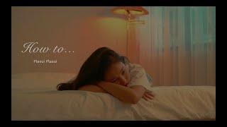 PLASUI PLASUI - How to... [Official Video]
