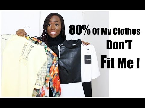 80% Of MY Clothes Don't Fit Me Intermittent Fasting Weight Loss Journey Transformation