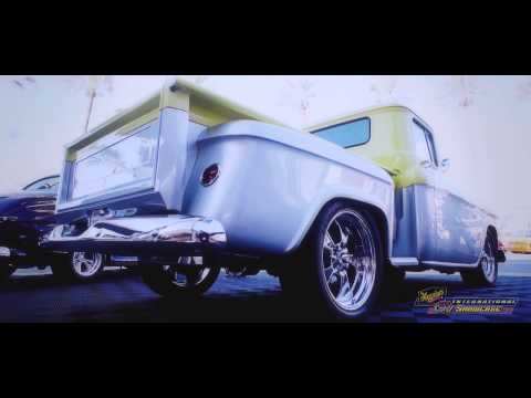 Canadian Experience Video from the International Showcase at SEMA!