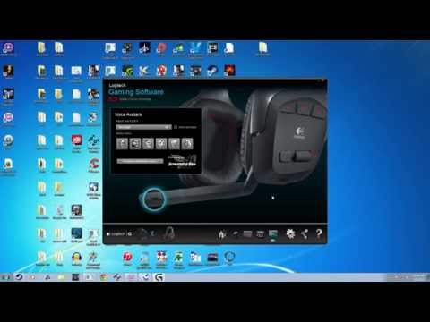 How to fix most issues with the g930 wireless headset