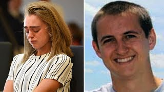 Woman CONVICTED Of Encouraging Boyfriend