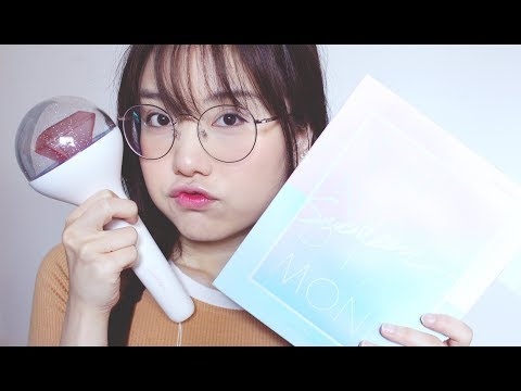 Carat Bong & SVT Shining Diamond Concert DVD Unboxing (i'm sorry)
