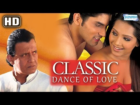 Xxx Mp4 Classic Dance Of Love HD Mithun Chakraborty Meghna Naidu Hit Movie With Eng Subtitles 3gp Sex