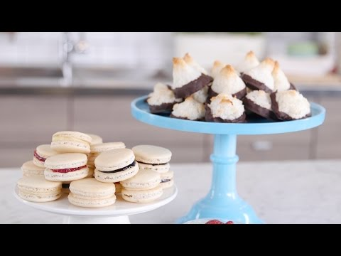 Difference Between a Macaroon and a Macaron  |  JOY of KOSHER