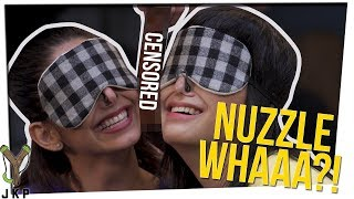 Nuzzle Whaaa?! | What