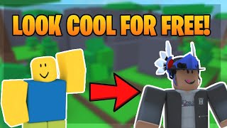 How To Look Rich On Roblox With 0 Robux Girl Roblox How To Look Rich With 0 Robux 2020 Boys Version