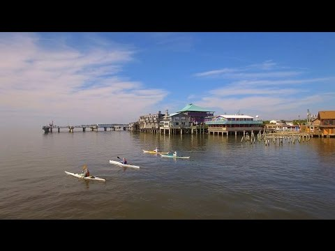 Florida Travel: Welcome to Cedar Key, Clam Capital of the South