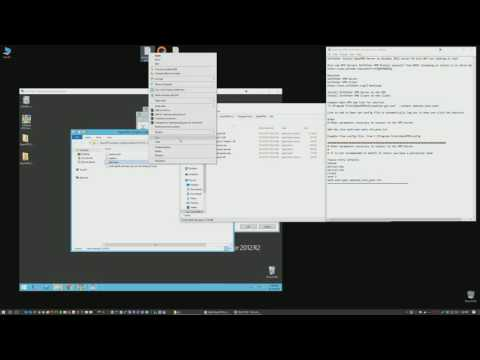 SoftEther Install OpenVPN Server on Windows 2012 server R2 with working NAT