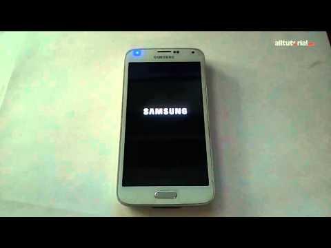 Cara Factory Reset Samsung Supercopy SM-G9006V