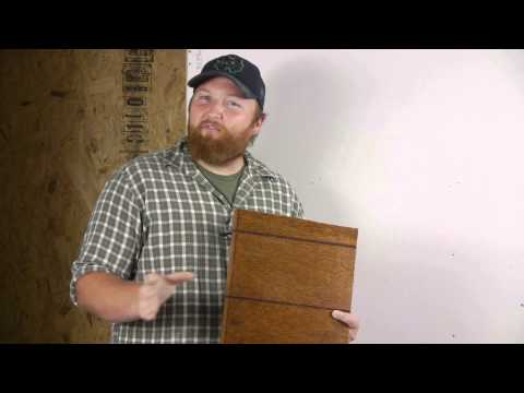 Drywall vs. Wood Panels for Basement Walls : Repairing Walls