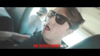 Betcha - California (LYRIC VIDEO)