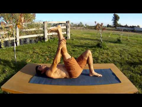 How To Become Flexible