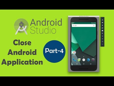 How to Convert website/Blog into Android App | Part - 4