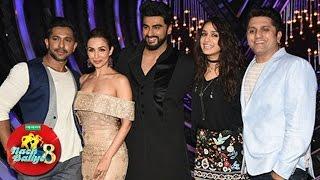 Malaika Arora & Arjun Kapoor Back Together - Shoots On Nach Baliye 8