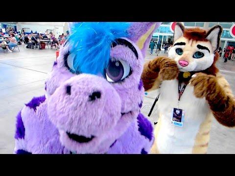 Greatest Comic-Con Vlog EVER!